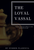 "Book cover ""The Loyal Vassal"""