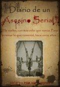 """Cubierta del libro """"Diario de un Asesino Serial 2"""""""