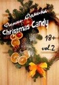 """Обложка книги """"Christmas Candy 2"""""""