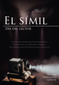 """Cubierta del libro """"El Símil (día del lector)"""""""