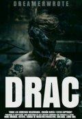 """Cubierta del libro """"Drac ©"""""""