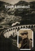 "Book cover ""Loch Lomond"""