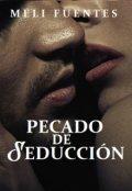"""Cubierta del libro """"1 - Pecado de seducción (en edición)"""""""