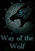 "Book cover ""Way of the Wolf """