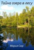 "Обложка книги ""Тайна озера в лесу"""