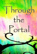 "Book cover ""Through the Portal"""
