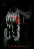 """Cubierta del libro """"Till"""""""