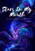 "Cubierta del libro ""Stars In My Mouth"""