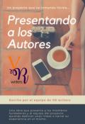 """Cubierta del libro """"Presentando a los autores"""""""