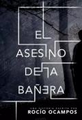 """Cubierta del libro """"El asesino de la bañera """""""