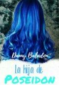 """Cubierta del libro """"La Hija De Poseidon [1.1]"""""""