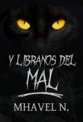 """Cubierta del libro """"Y líbranos del mal"""""""