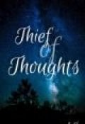 "Book cover ""Thief of Thoughts"""