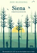 "Book cover ""Siena (forestfolk, Book 1)"""