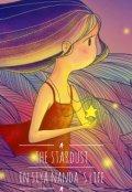 """Book cover """"The Stardust in Siya Nanda's Life"""""""