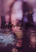 "Book cover ""Believing You"""