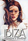 """Cubierta del libro """"Ibiza"""""""