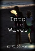 "Book cover ""Into the Waves"""