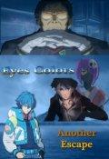 """Cubierta del libro """"Eyes Colors (tomo 3) Another Escape"""""""