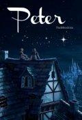 """Cubierta del libro """"Peter"""""""
