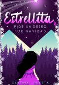 """Cubierta del libro """"Estrellita, pide un deseo por Navidad"""""""