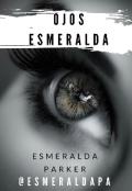 """Cubierta del libro """"Ojos Esmeralda"""""""