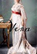 """Cubierta del libro """"Vera"""""""