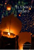 """Cubierta del libro """"El último deseo"""""""