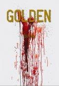 """Cubierta del libro """"Golden"""""""