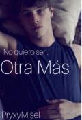"""Cubierta del libro """"Otra Más """""""