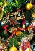 """Cubierta del libro """"Feliz Navidad Caliente"""""""