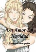 """Cubierta del libro """"Un Amor En Navidad """""""