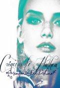 """Cubierta del libro """"Crónicas de Alathea: La sinfonía del destino"""""""