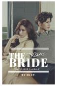"""Cubierta del libro """"The Bride """""""