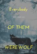 "Обложка книги ""Everybody of them werewolf"""