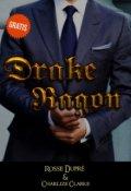 """Cubierta del libro """"Drake Ragon"""""""