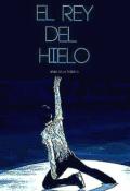 """Cubierta del libro """"El Rey Del Hielo (reedición)"""""""