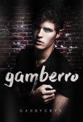 """Cubierta del libro """"Gamberro"""""""
