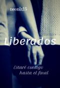 """Cubierta del libro """"Liberados """""""