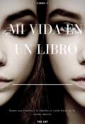 """Cubierta del libro """"Mi vida en un Libro"""""""