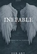 """Cubierta del libro """"Inefable """""""