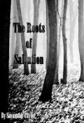 "Book cover ""The Roots of Salvation"""