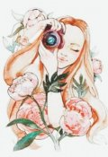 """Обложка книги """"Планета цветов"""""""