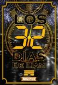 """Cubierta del libro """"Los 32 Días de Liam"""""""