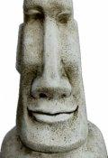 """Cubierta del libro """"La estatua"""""""