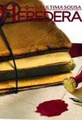 """Cubierta del libro """"Heredera """""""