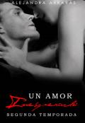 """Cubierta del libro """"Un amor inesperado segunda temporada"""""""