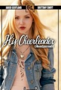"Book cover ""His Cheerleader"""