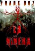 """Cubierta del libro """"La Niñera"""""""