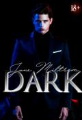 """Обложка книги """"Dark"""""""